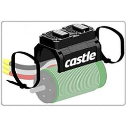 Click here to learn more about the Castle Creations CC Blower 1/5, 20 Series, 011-0019-00.