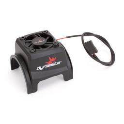 Click here to learn more about the Dynamite Motor Cooling Fan with Housing: 1/8.