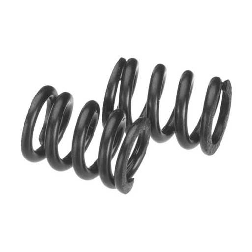 Axial AX30413 Slipper Spring 8.5x12 165lbs/In Black (2)