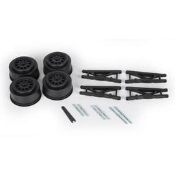 Click here to learn more about the Pro-line Racing ProTrac Suspension Kit:SLH 4x4.