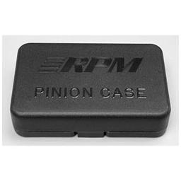 Click here to learn more about the RPM Pinion Case,Black.