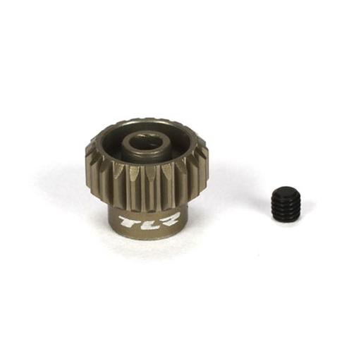 Team Losi Racing Pinion Gear 21T, 48P, AL