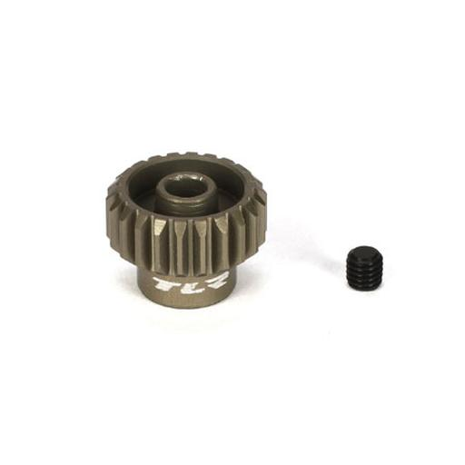 Team Losi Racing Pinion Gear 22T, 48P, AL