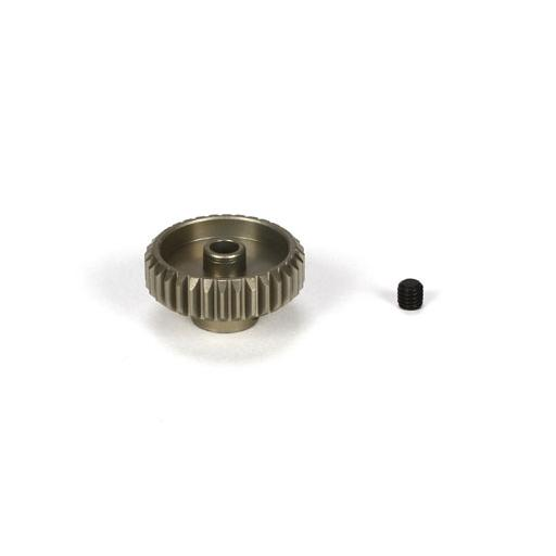 Team Losi Racing Pinion Gear 32T, 48P, AL