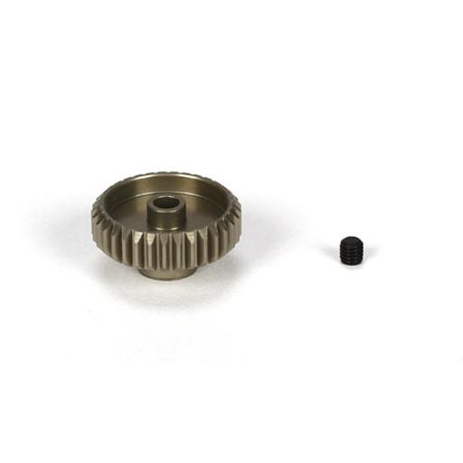 Team Losi Racing Pinion Gear 33T, 48P, AL