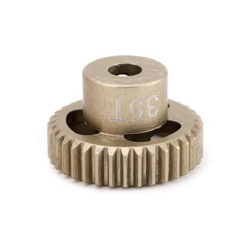 Calandra Racing Concepts (CRC) 64 Pitch Pinion Gear, 35T