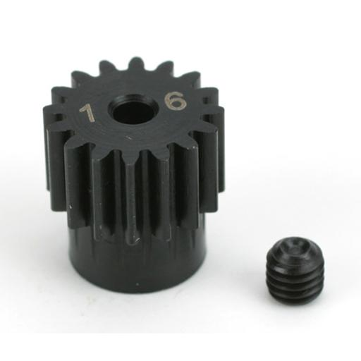 Dynamite Mini Pinion Gear 16 Tooth: Mini, Recoil