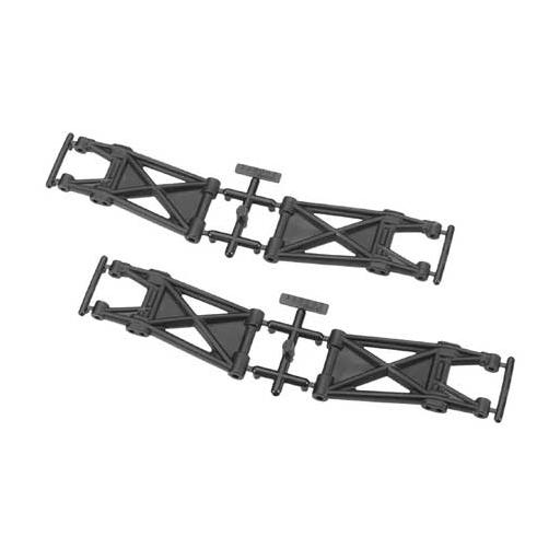 ARRMA AR330002 Suspension Arm Set Rear RAIDER/ADX10