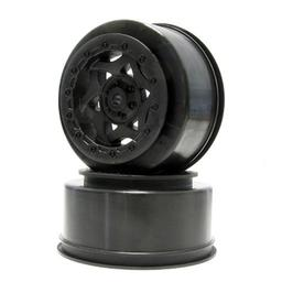 Click here to learn more about the AKA PRODUCTS, INC. Cyclone SC Wheel: SC10 4X4 F/R.