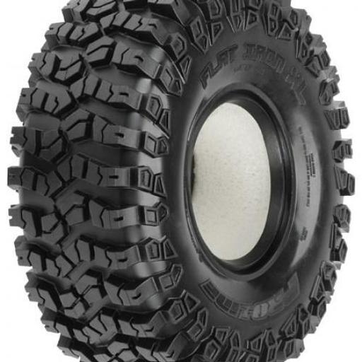 Pro-line Racing Flat Iron 1.9XL G8 Rock Terrain Truck Tire w/ Foam