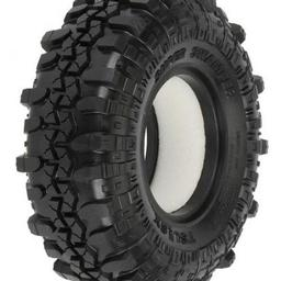 Click here to learn more about the Pro-line Racing Interco TSL SX Swamper 1.9 G8 Rock Truck Tire.
