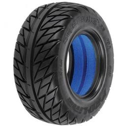 Click here to learn more about the Pro-line Racing Street Fighter  2.2,3.0 Short Course Tires (2).