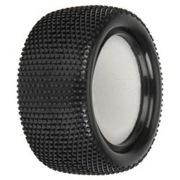Click here to learn more about the Pro-line Racing Rear Hole Shot 2.0 2.2 M3 Off-Road Buggy Tire (2).
