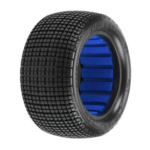 Pro-line Racing Slide Job 2.2 M3 Buggy Rear Tire (2)