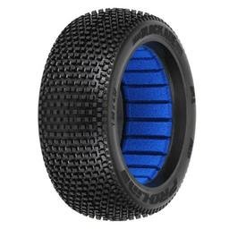 Click here to learn more about the Pro-line Racing 1/8 Blockade M4 Off Road Buggy Tire (2).