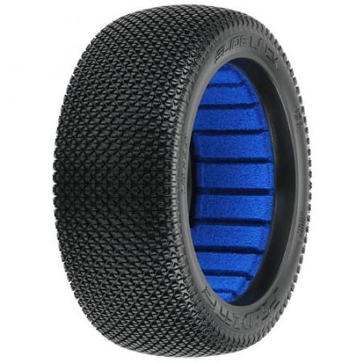 Pro-line Racing 1/8 Slide Lock M3 Soft Off-Road Tire: Buggy