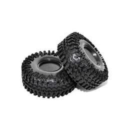 Click here to learn more about the RC4WD Interco IROK 2.2 Super Swamper Scale Tire.