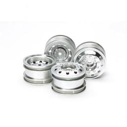 Click here to learn more about the Tamiya America, Inc On Road Racing Truck Wheels (4)TT-01 E,TT-02.