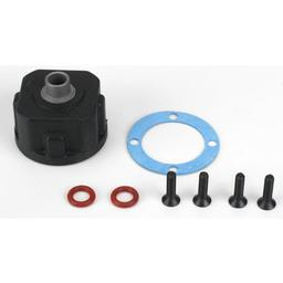 Click here to learn more about the Losi Diff Housing F/R/C: 8B,8T.