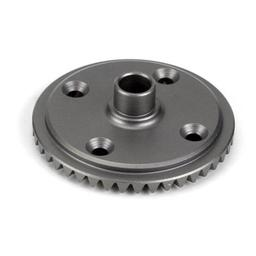 Click here to learn more about the Losi Front Differential Ring Gear, 43T: 8B.