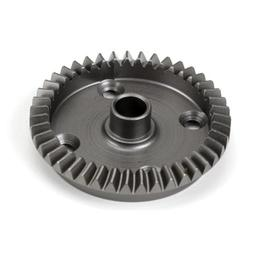 Click here to learn more about the Losi Rear Differential Ring Gear: 8B.