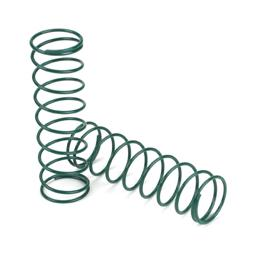 Click here to learn more about the Losi 15mm Springs 3.1'' x 3.1 Rate, Green: 8B.