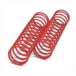 Click here to learn more about the Traxxas Springs,U.Shock, Red: EMX, TMX.15,2.5,SLH.