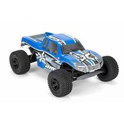 Click here to learn more about the ECX AMP MT 1:10 2wd Monster Truck:BTD Kit.