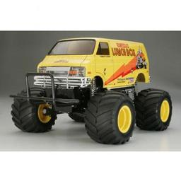 Click here to learn more about the Tamiya America, Inc Lunch Box Kit, 2WD Off Rd.
