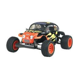 Click here to learn more about the Tamiya America, Inc Blitzer Beetle 2011, 2WD Off Road Kit.