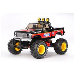 Click here to learn more about the Tamiya America, Inc Blackfoot 2WD 2016 Kit.