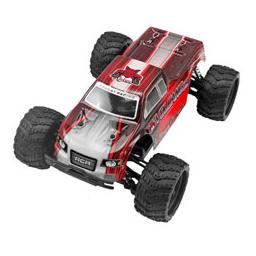 Click here to learn more about the Redcat Racing 1/18s Volcano V2 Electric Monster Truck.