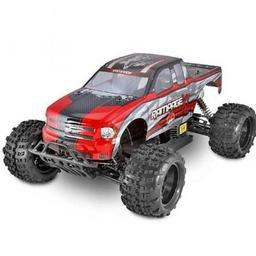 Click here to learn more about the Redcat Racing Rampage XT 1/5 Gas Truck Red.