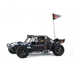 Click here to learn more about the Redcat Racing Rampage Chimera 1/5 Sand Rail Gas.