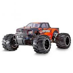 Click here to learn more about the Redcat Racing Rampage MT V3 1/5 Gas Monster Truck Orange Flame.