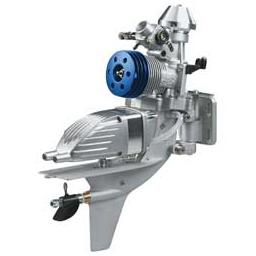 Click here to learn more about the OS Engines 13941 21XM VII .21 Air Cooled Outboard Marine Eng.