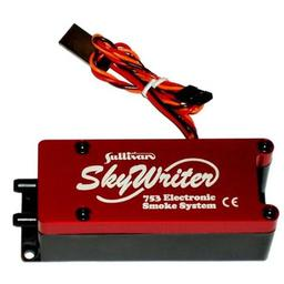 Click here to learn more about the Sullivan Products Sky Writer Smoke Pump System, 6V.