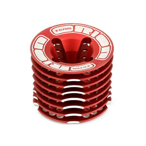 Team Orion USA CRF Buggy 21 3 Port- Cooling Head Off-Road