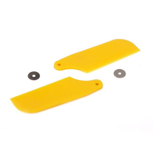 Blade Tail Rotor Blade, Yellow: B450, B400