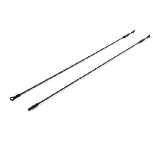 Blade Tail Pushrod Set (2): 360 CFX