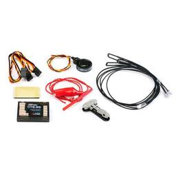 Click here to learn more about the Hitec RCD Inc. HTS-SS BlueBasic 200-Amp Telemetry Pack.
