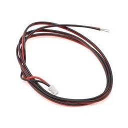 Click here to learn more about the Spektrum Aircraft Telemetry Flight Pack Voltage Sensor-2pin.