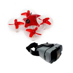 Click here to learn more about the Blade Inductrix FPV + RTF w/Headset Adapter.