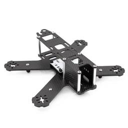 Click here to learn more about the Lumenier QAV180 Carbon Fiber FPV Racing Frame.