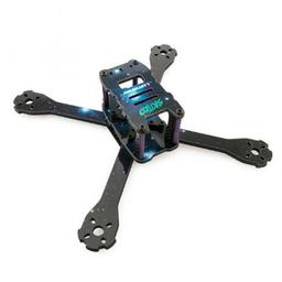 Click here to learn more about the Lumenier QAV-SKITZO Dark Matter FPV Freestyle Quad Frame.