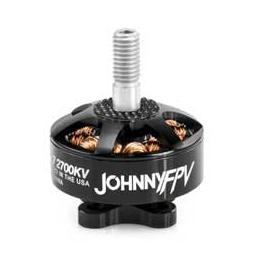 Click here to learn more about the Lumenier 2700KV JohnnyFPV V2 Motor.