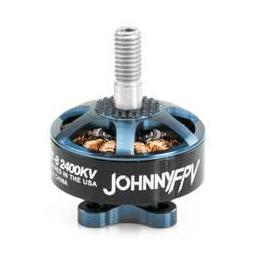 Click here to learn more about the Lumenier 2400KV JohnnyFPV V2 Motor.