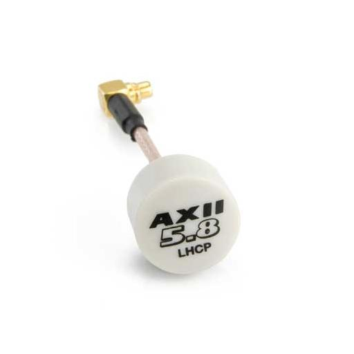 Lumenier Micro AXII Shorty MMCX 5.8GHz Antenna (LHCP)