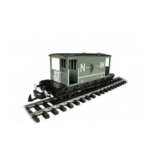 Bachmann Industries G Spiteful Brake Van