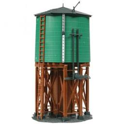 Click here to learn more about the Atlas Model Railroad HO KIT Water Tower.